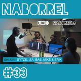 NABORREL #33