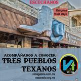 VI Magazine Radio P3 16/Mayo/2018 Texas/Arizona/Whisky/Discos Intolerancia