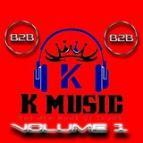 Ask The K Mega Mix Vol 001 DJ JC / Back 2 Back DJs #getumjc @_djjay_c