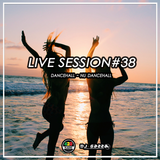 Live Session #38 (Dancehall) By Dj Gazza #420Radio