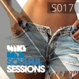 Soulful Sessions S017