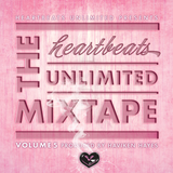 The Heartbeats Unlimited Mixtape Vol. V - produced by Haviken Hayes