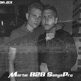 SanyaPro B2B Martin_Sunday_After_mix