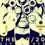Justin Timberlake - The 20/20 Experience (Blended | Sounds | Remix) ' The Best of JT '