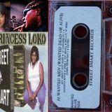 Princess Loko Mix