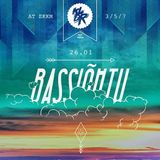 BASSIÕHTU Promo Mixtape by KÄÄRKÄSI [January 2013]