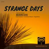 SD071 - Adam Warped + Marcos  (Dubmasters / Cosmica / Argentina)