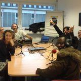 Atelier radio interculturel - Semia