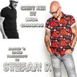 Stefan K pres Jacked 'N Edged Radioshow - ep 163 - Guestmix by LUCA GARABONI