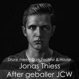 Jonas Thiess - Aftergeballer JCW