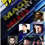 Philippines - Magic 92.3 Party Mix July 6th (B)