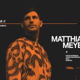 The Gathering Presents Matthias Meyer - JB b2b Sobhan Warm-up Set @ Geisha Bar