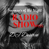 Treasure´s of the Night /// Radio Show #015