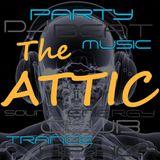 The Attic Live - Vocal Trance