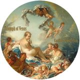 Triumph of Venus - mixed by Karolina & Dmitry Tichy