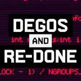 Qapital 2018 Warm-Up Mix | Degos & Re-Done [Live Set]