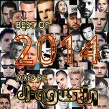 Best Of 2014 Mix Dj Agustin Sanchez [FREE DOWNLOAD] E.D.M.