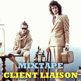 A mix by Client Liaison for Volley Up
