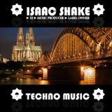 ISAAC SHAKE @ BEATPORT TRACKS & MUSIC FROM SPACE 2012