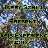 Oasis Experience #002