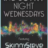 Skinny Steve Live @ Jive 9-9-15 [Tech House Set]