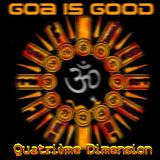 Goa Is Good - Quatrième Dimension