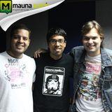 """Mauna Media - Entrevista en """"Recojan Los Vidrios"""" con George Harris y Eloísa Maturen - 23/10/2010"""