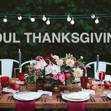 SOUL THANKSGIVING