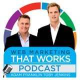 """144:  Adam Franklin on """"How to scale influencer outreach in a non spammy way?"""""""