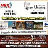 Programa Sampa Clpping 16.10.2017 - Lançamentos e Noticias da Musica