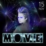 C-Bass@MOVE, 15.11.2014