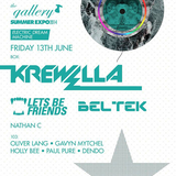 Beltek - Live @ Ministry of Sound (London) - 13.06.2014