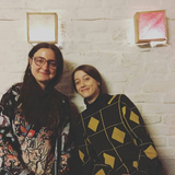 Low Power FM #13 with Johanna Knutsson and Kate Miller 27.03.2018