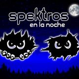 Spektros en la Noche. Segunda Parte. 2-11-20133. Programa 3-Temp 01