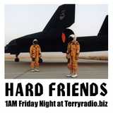 HARD FRIENDS #7 2016-05-13