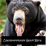 Contemporary Heavy Rock Mixtape