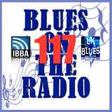 Blues On The Radio - Show 117