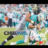 Jags vs Dolphins Player Warm Up Mix
