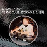 Mary @ Dobova, 08-05-1999