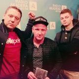 """Bezczel – """"Teraz Albo Nigdy"""" radiowa premiera płyty @HOT87.7FM 15.03.2016"""