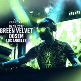 Green Velvet - live at Exchange (Los Angeles) - 18-Feb-2017