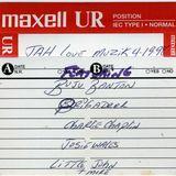 JAH LOVE MUZIK 1998 FEAT. BUJU BANTON