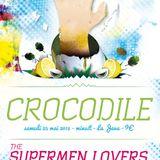 Tom Junk Food - Crocodile 24 - Java - 2013