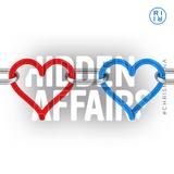 ++ HIDDEN AFFAIRS   mixtape 1852 ++