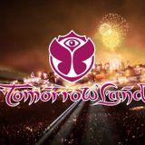 Tomorrowland 2018! Special Warm Up MEGAMIX | Best Of EDM Festival