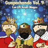 Guapachando Vol. 9 - SRL | DJSONERO
