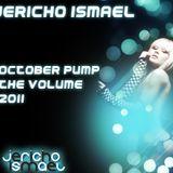 Jericho Ismael - October Pump The Volume Mix