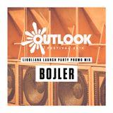 Outlook 2016 Promo Mix - Bojler