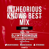 RnB Mix Sept 2017 - @djintheorious