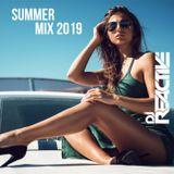 Summer Mix 2019 (Mixed by Dj Reactive)